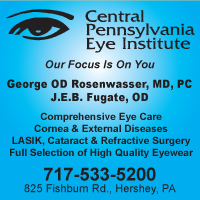 Central Pennsylvania Eye Institute