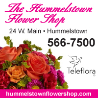 The Hummelstown Flower Shop