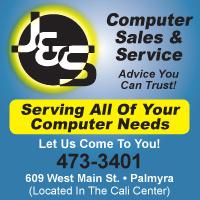 J & S Computer Sales & Service