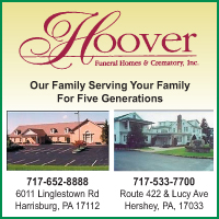 Hoover Funeral Homes & Crematory, Inc