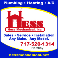 Hess Mechanical, Inc.