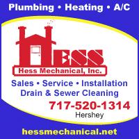Hess Mechanical, Inc.