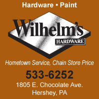 Wilhelm's Hardware