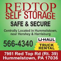 Red Top Self Storage