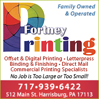 Fortney Printing