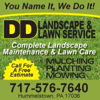 D & D Landscape & Lawn Service