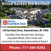 Hilton Garden Inn Hershey