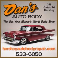 Dan's Auto Body