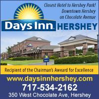 Days Inn Hershey
