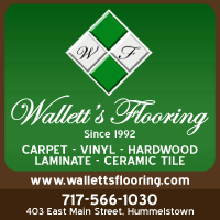 Wallett's Flooring