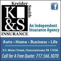 Kreider & Smith Insurance