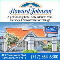 Howard Johnson Harrisburg/Hershey