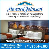 Howard Johnson Harrisburg/Hershey