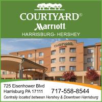 Courtyard by Marriott Harrisburg Hershey