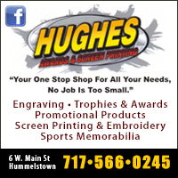 Hughes Awards