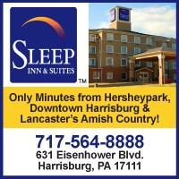 Sleep Inn Hotel & Suites
