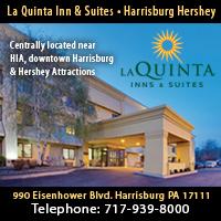 La Quinta Inn & Suites Harrisburg Airport/Hershey