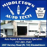 Middletown Auto Tech