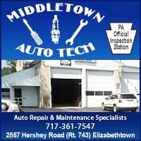 Middletown Auto Tech