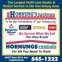 Hornung's Hardware & Rentals