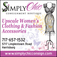 Simply Chic Consignment Boutique