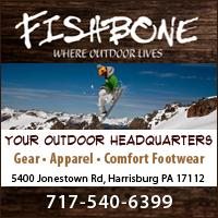 Fishbone Apparel Inc.