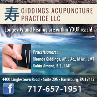 Massage & Acupuncture in Harrisburg, PA-Acupuncture Practice, LLC.