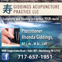 Giddings Acupuncture Practice, LLC