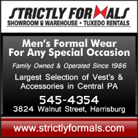 Strictly Formals Showroom And Warehouse