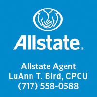 LuAnn T. Bird Agency/Allstate CPCU