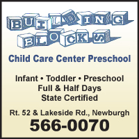 Building Blocks Childcare Center