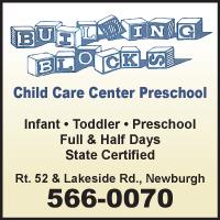 Building Blocks Childcare Center