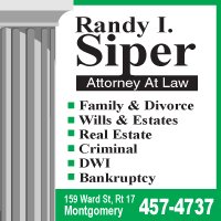 Randy Siper Attorney at Law