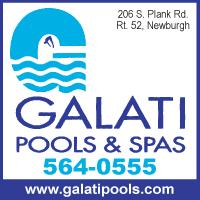 Galati Pools & Spas