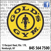 Gold's Gym - Newburgh, NY