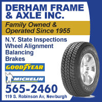 Derham Frame & Axle Tire Center