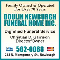 Doulin Newburgh Funeral Home, Inc.