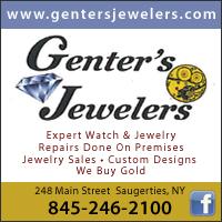 Genter's Jewelers