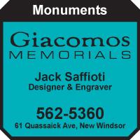 Giacomos Memorials