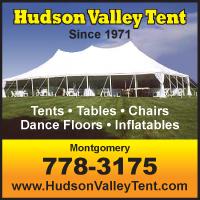 Hudson Valley Tent Rentals