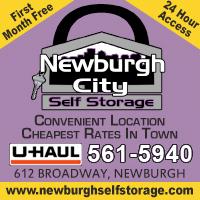 Newburgh City Self Storage