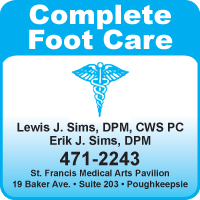 Sims and Associates Podiatry