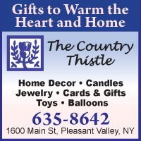 The Country Thistle