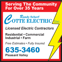 Cotte Electric
