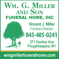 Wm. G. Miller & Son Funeral Home Inc.