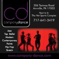Company Dance