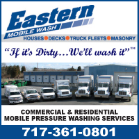 Eastern Mobile Wash