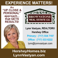 Lynn Vastyan Brownstone Real Estate