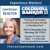 Lynn Vastyan Caldwell Banker
