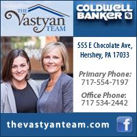 Lynn Vastyan Coldwell Banker